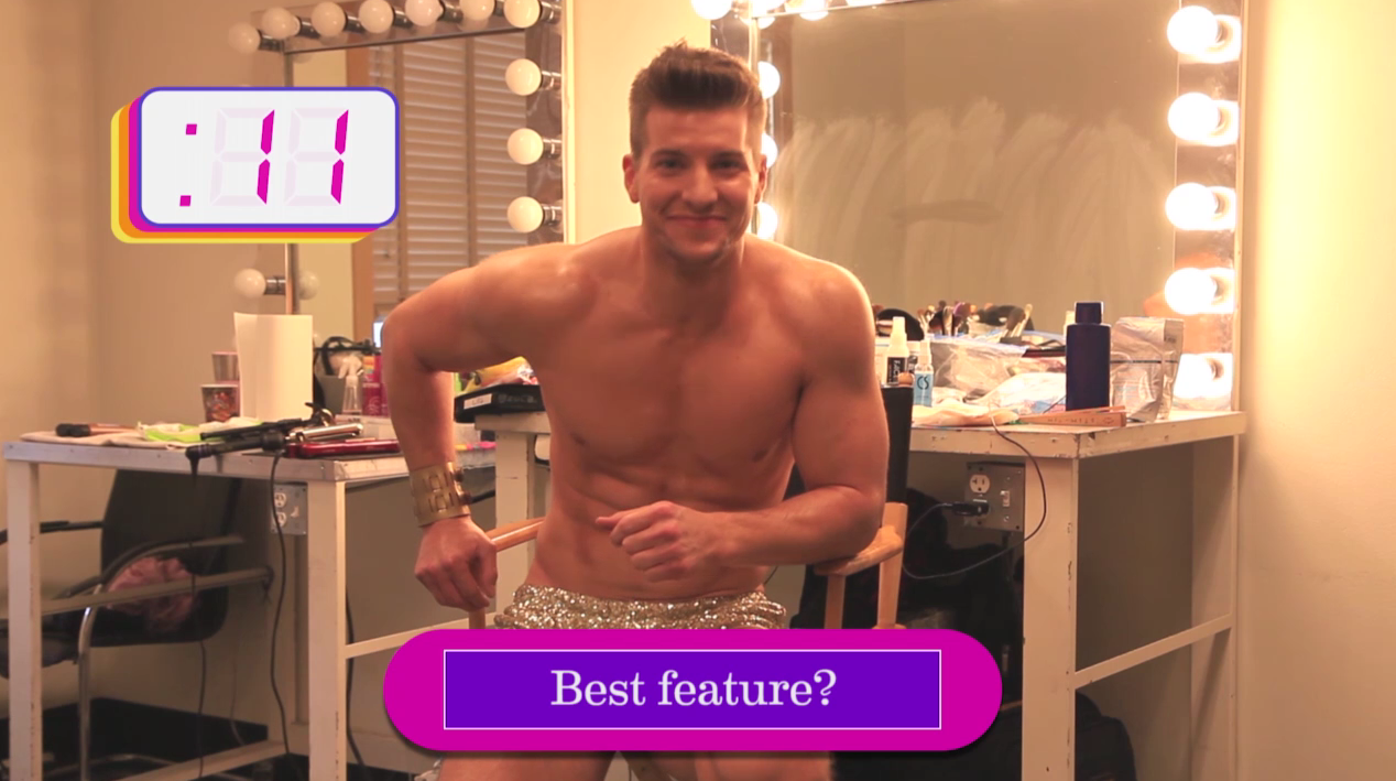 All best gay clip