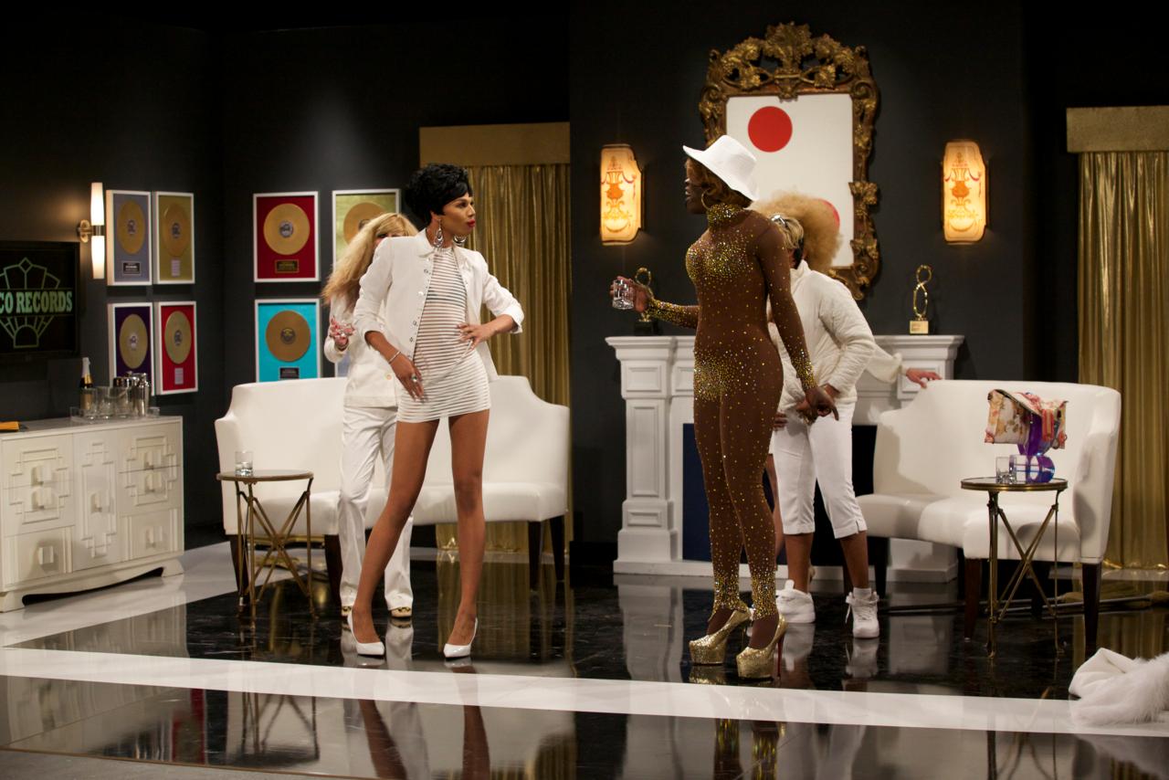 RuPaul\'s Drag Race - Ep. 1 - Not Today Bianca - Part 1 - Full ...
