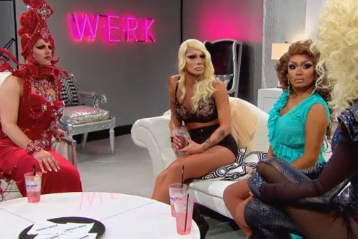RuPaul's All Stars Drag Race: Untucked - The Grand Finale