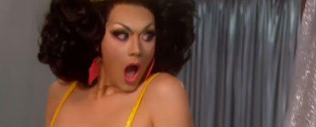 RuPaul's Drag Race: Untucked - Ru Ha Ha