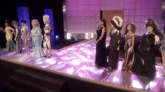 RuPaul's Drag Race: Untucked - QNN News