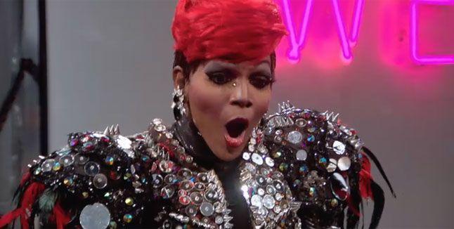 RuPaul's Drag Race: RuVealed: Untucked - Lip Synch Extravaganza Eleganza