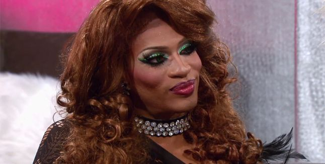 RuPaul's Drag Race: RuVealed: Untucked - Snatch Game