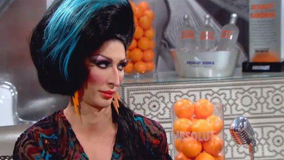 RuPaul's Drag Race Season 5 Ruvealed Untucked: RuPaul Roast