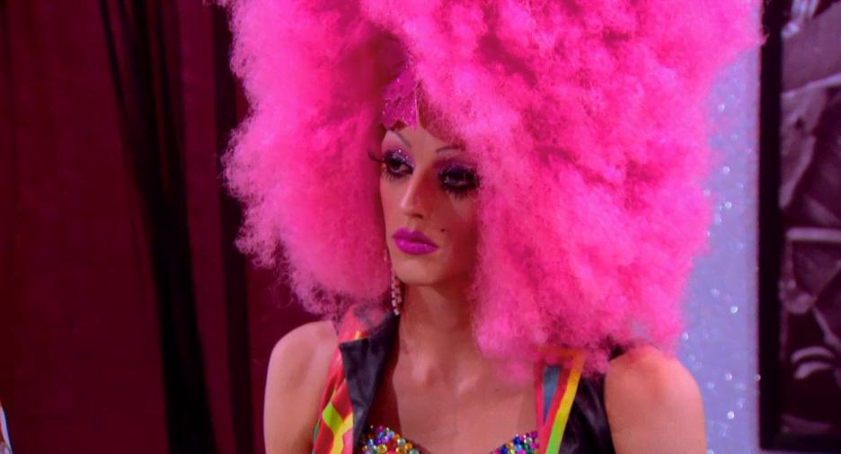 RuPaul's Drag Race: Untucked - Drag Queens Of Comedy