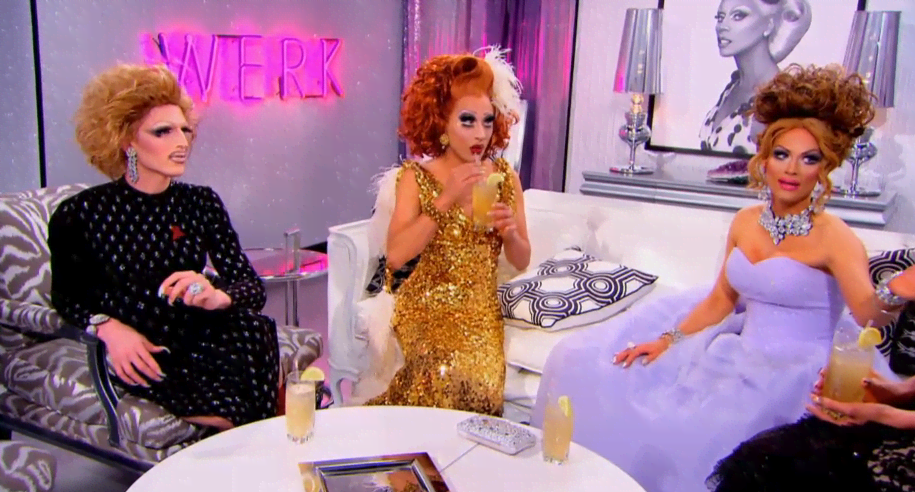 RuPaul's Drag Race: Untucked - Shade: The Rusical