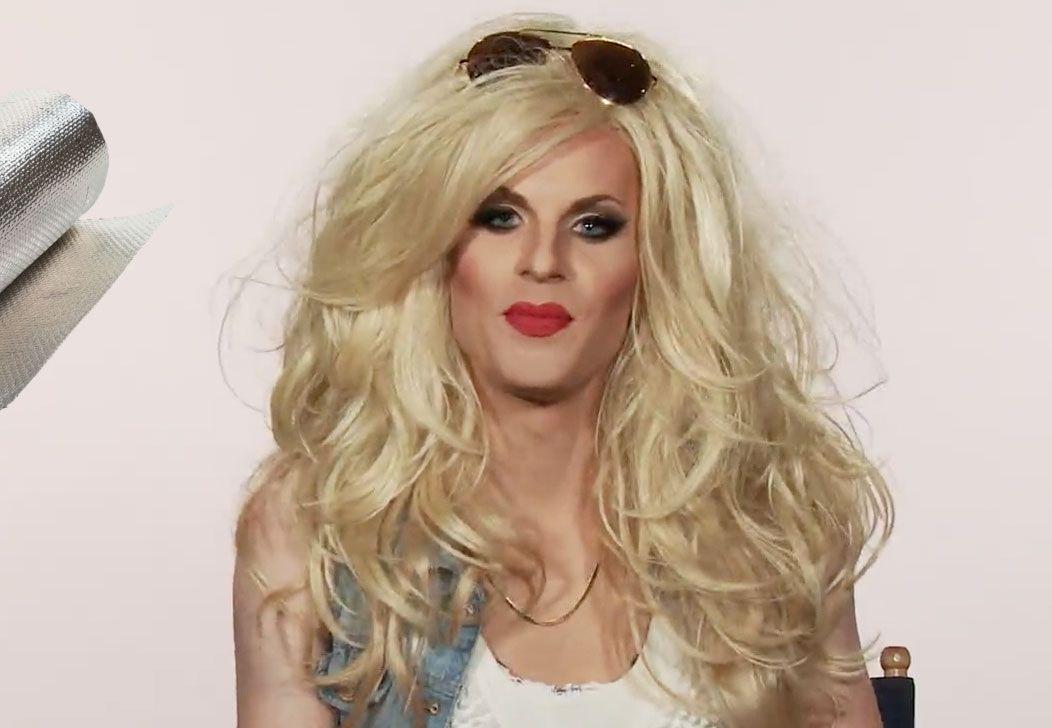 Interview Meet The Queens Katya Rupaul S Drag Race Video Clip Logotv