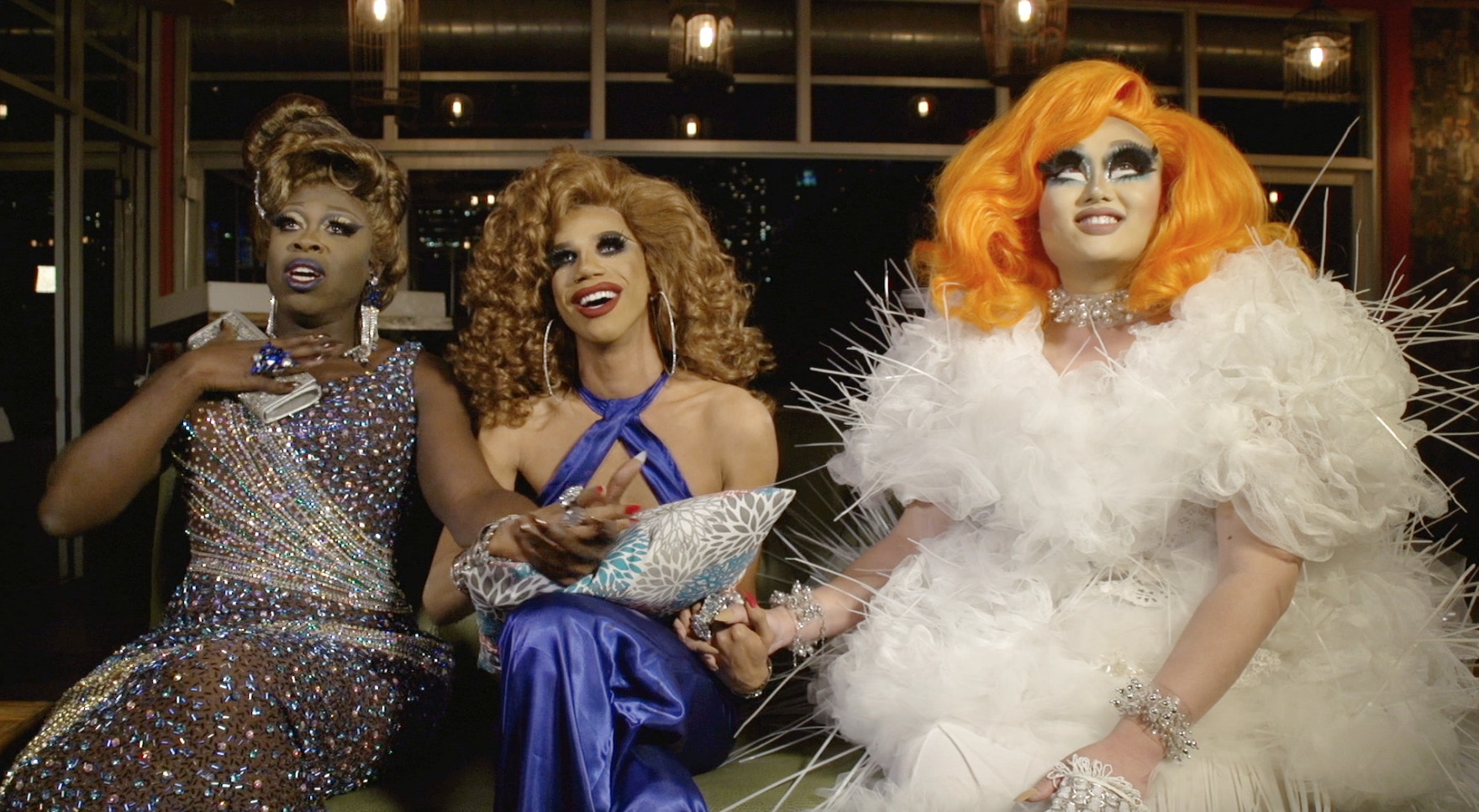how to watch drag race live