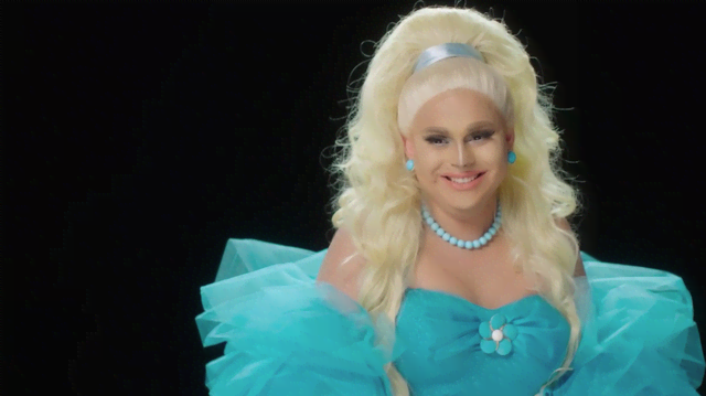 Meet the Queens: Jaymes Mansfield - Video Clip from RuPaul's Drag Race ...