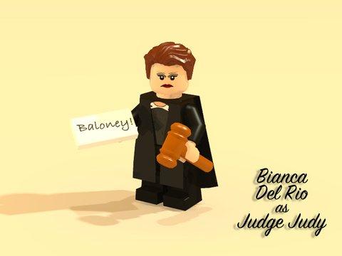 rubaloney