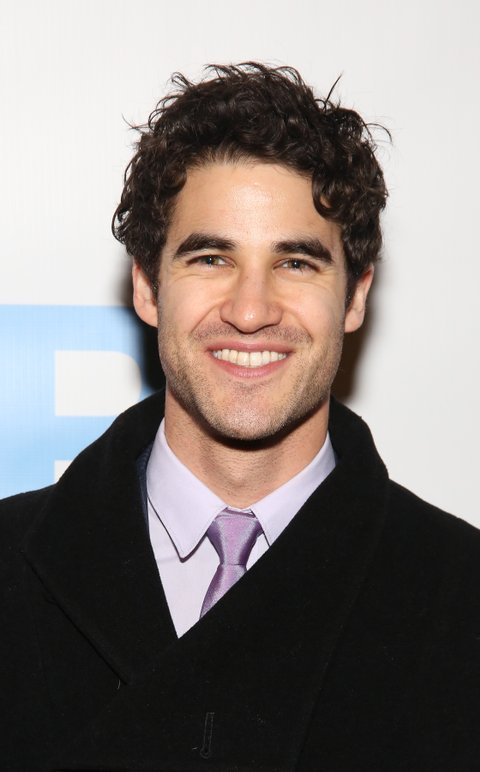 NEW YORK, NY - DECEMBER 04:  Darren Criss attends the Broadway Opening Night Performance of 'Dear Evan Hansen'  at The Music Box Theatre on December 4, 2016 in New York City.  (Photo by Walter McBride/WireImage)