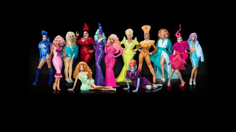 drag race season 9