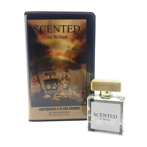 scented by Willam