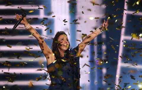 Eurovision's Future In Jeopardy After Top Organizers Quit