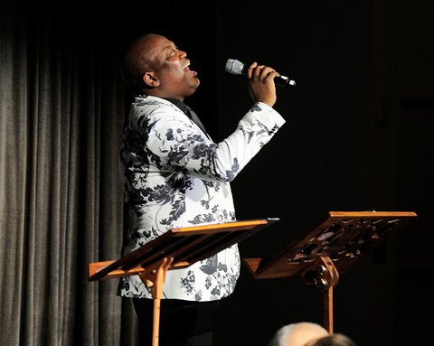 Sing for Hope Gala featuring Renee Fleming and Tituss Burgess Co-Chaired by Renee Fleming, Margie Loeb, Muhammad Yunus, Ann Ziff and Vice-Chaired by Dr. William Isacoff