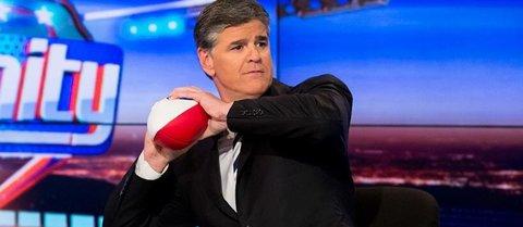 Sean Hannity Facebook