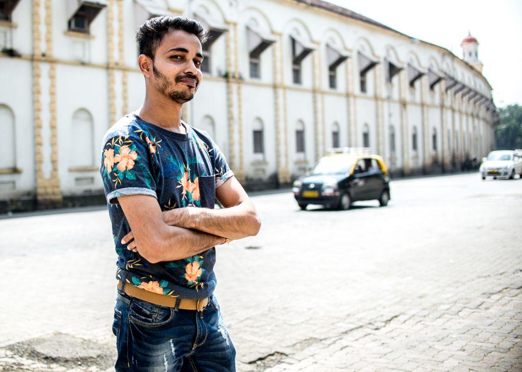 Gay dating in mumbai