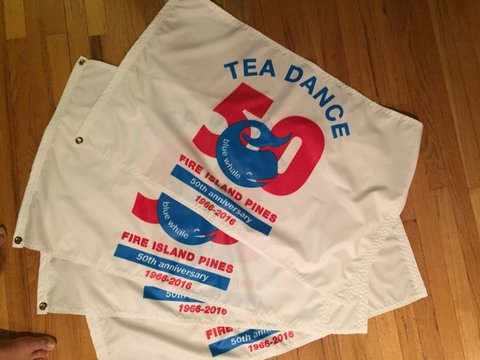 tea dance 50