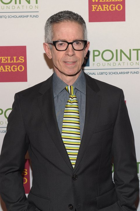 NEW YORK, NY - APRIL 03:  American HIV/AIDS LGBT Rights Activist Peter Staley attends the Point Honors Gala at The Plaza Hotel on April 3, 2017 in New York City.  (Photo by Jason Kempin/Getty Images for Point Foundation)