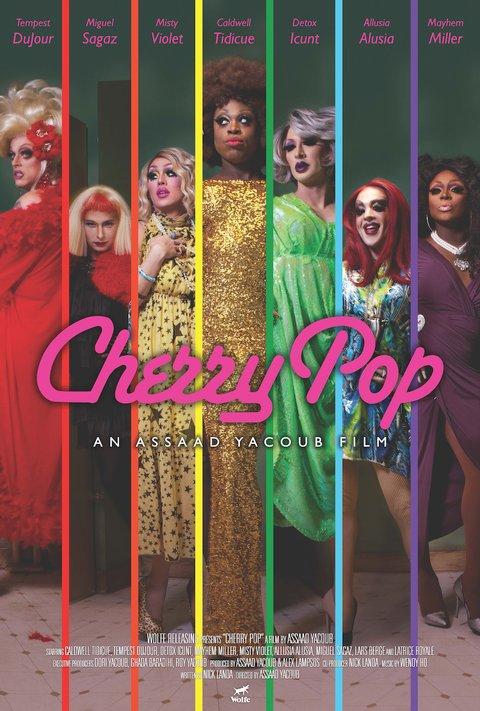 CHERRY POP Poster Final
