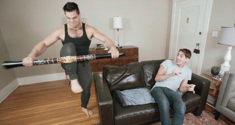 didgeridoo gay
