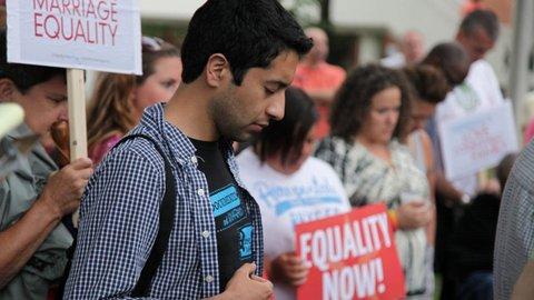 Forbidden- Undocumented & Queer in Rural America