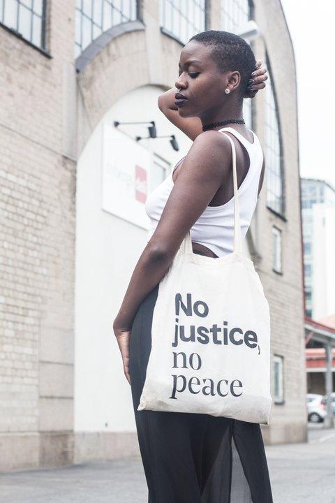 Juliet - Queer Ugandan-Rwandan - Shot in Sweden
