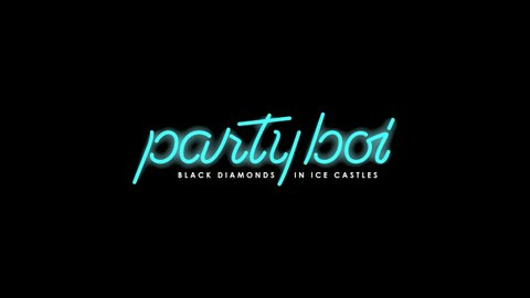 party boi logo
