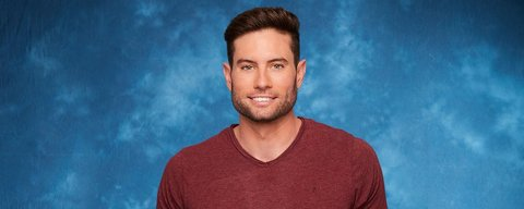 Bryce Powers from The Bachelorette