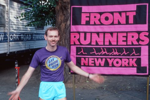 front runners archive