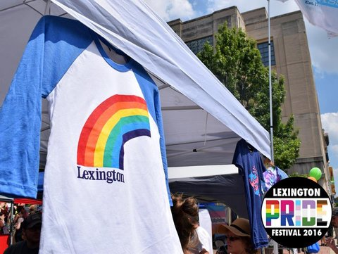 lexington pride