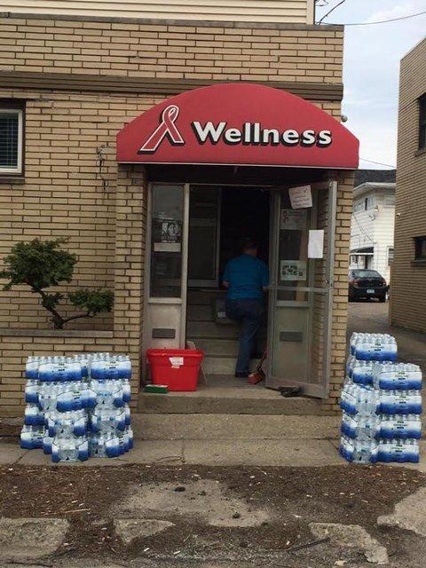 wellness flint
