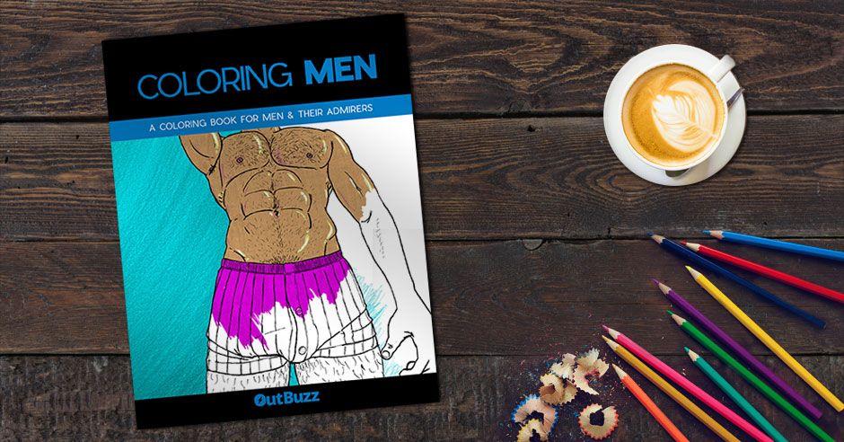 Classic Homoerotic Art Drawings 20s Through 40s
