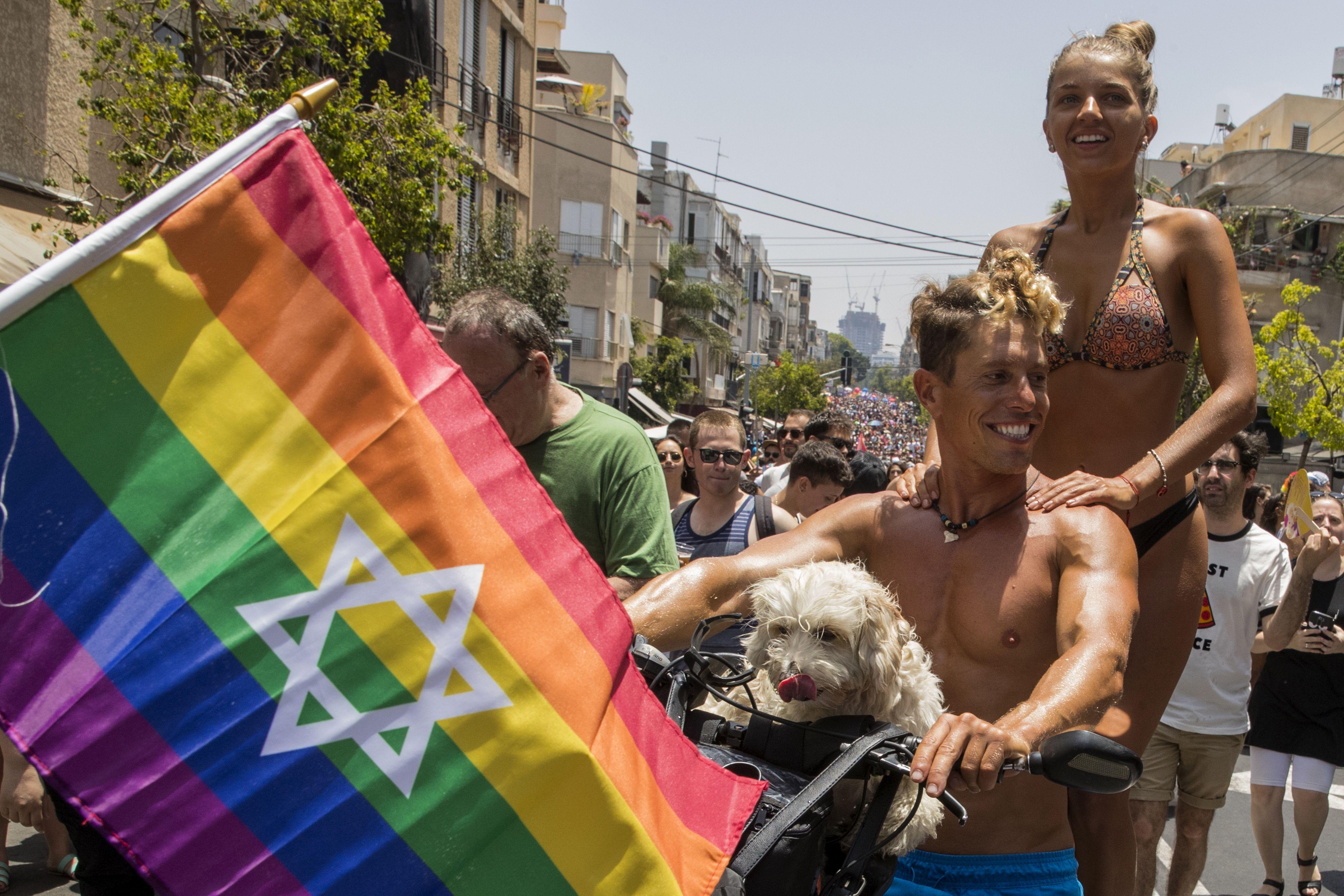 Tilos gay wedding