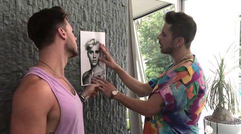 Video clip sexy gay