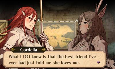 Lesbian dating games