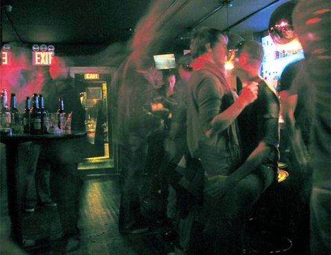 gay bar barracuda
