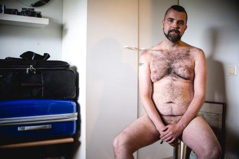 naked finnish men