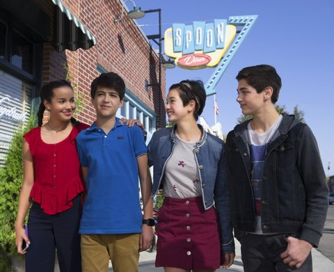 "Andi Mack"" Series Ends With Disney Channel's First Gay"