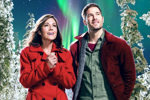 hallmark channel - The Christmas Gift Movie Cast