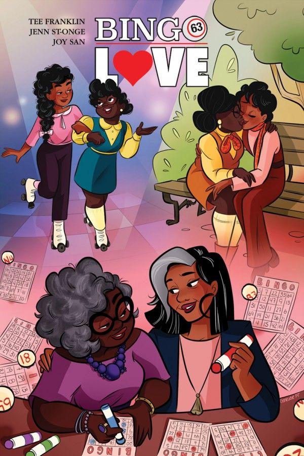 Lesbian Comics Pics