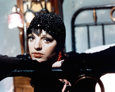 Liza Minnelli Is Auctioning Off Her Cabaret Costume And Halston