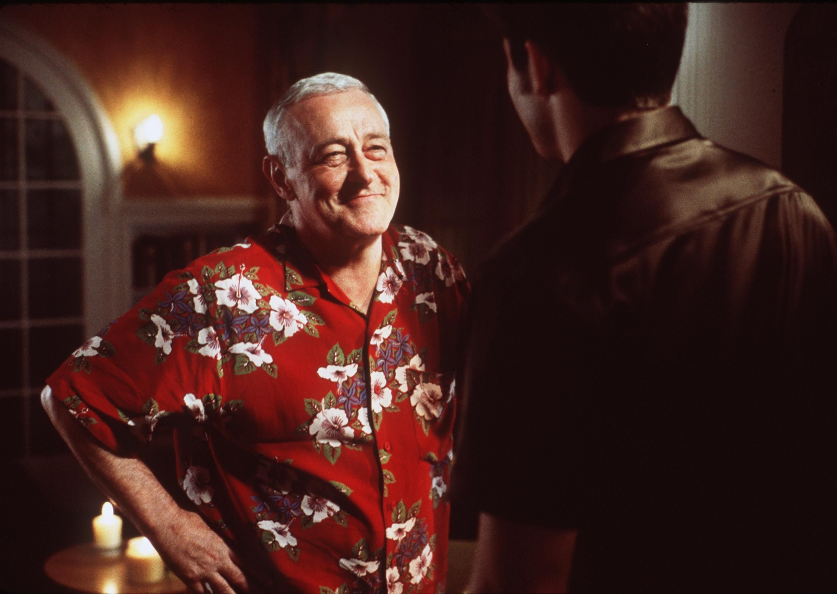 john mahoney death