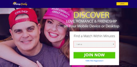 american dating site pictures