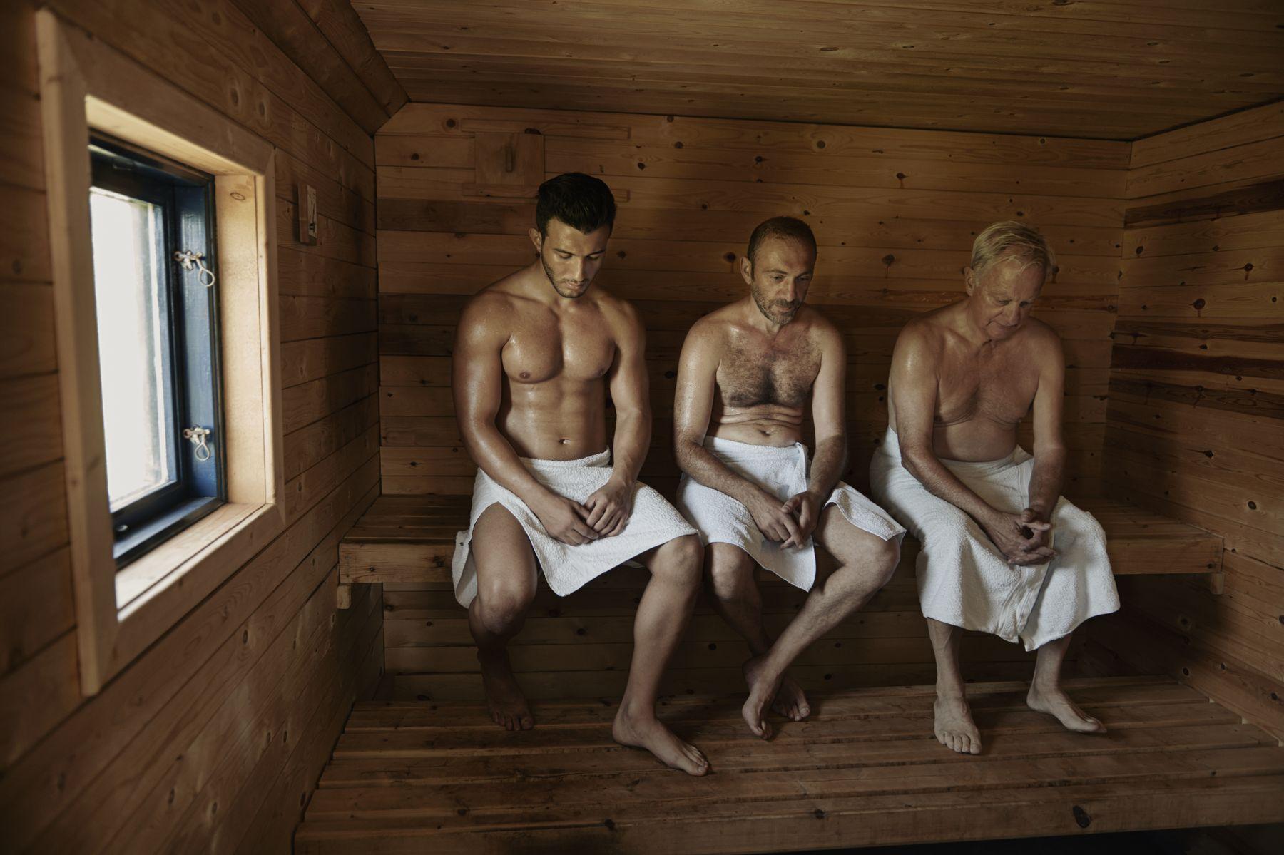 Рассказ секс в бане с друзьями, Порно рассказ: В первый раз с другом в бане 8 фотография