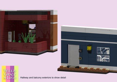 Lego Ideas/SeeMarkGeek