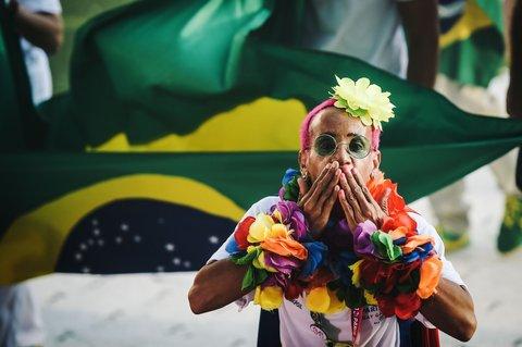 Brazil Gay Games