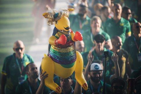 Australia Gay Games