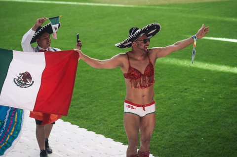 Mexico Gay Games