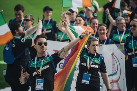 Irish Gay Games